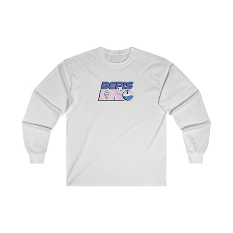 Bepis Ultra Cotton Long Sleeve Tee