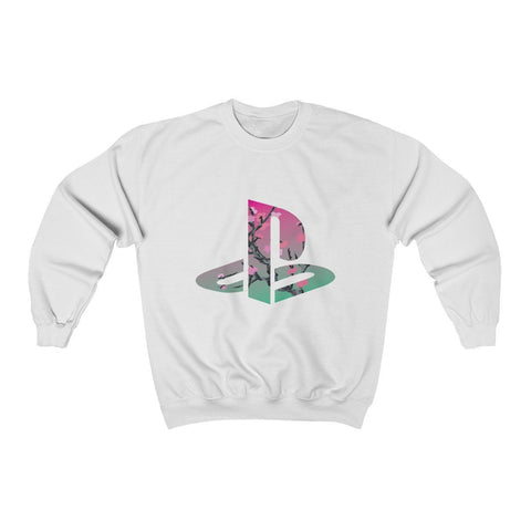 Bloomstation Unisex Heavy Blend™ Crewneck Sweatshirt
