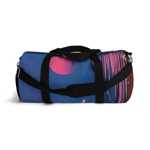 Scanset Blood Sunset Duffle Bag