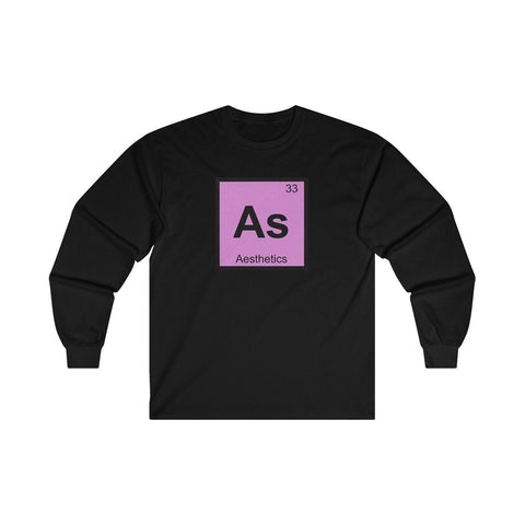 True Element Ultra Cotton Long Sleeve Tee