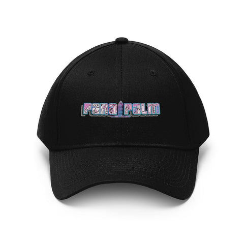 Para Palm Shenthetic Unisex Twill Hat