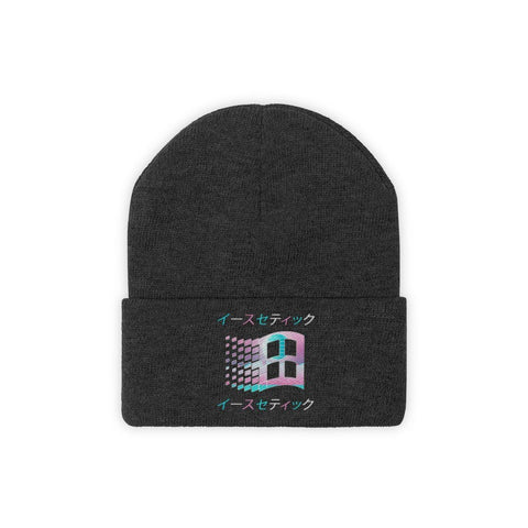 Aesthetic95 Knit Beanie