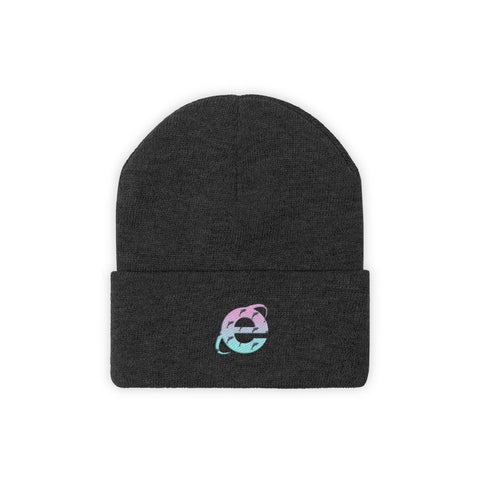 Extinct Explorer Knit Beanie