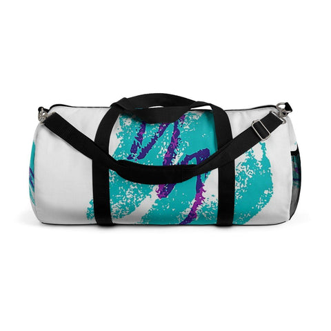 Pure Jazz Duffle Bag