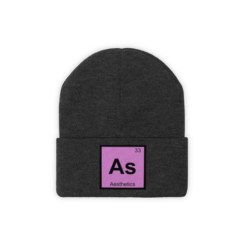 Aesthetic Element Knit Beanie