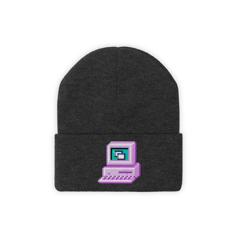 Digital Life Knit Beanie