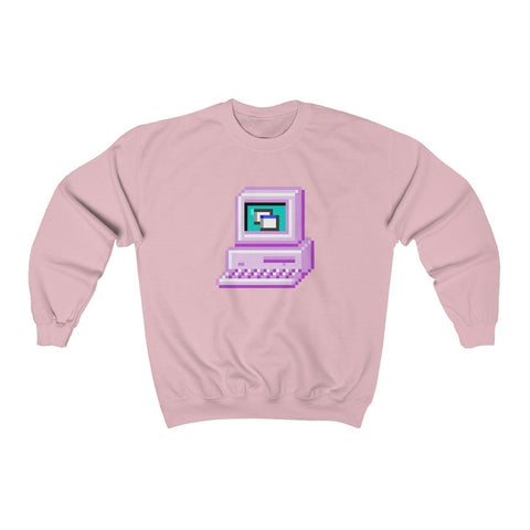 Digital LIfe Unisex Heavy Blend™ Crewneck Sweatshirt