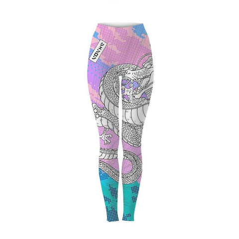 Shenthetic Leggings