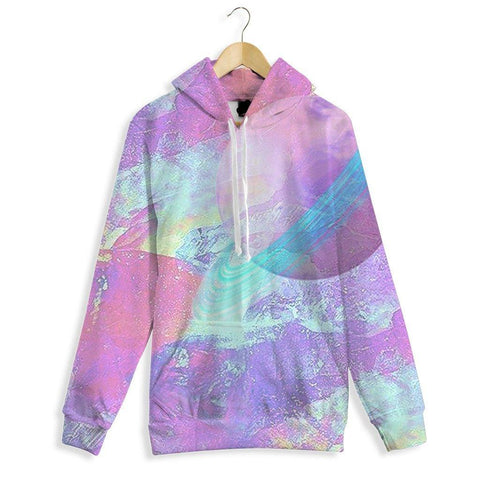 """Saturn Aesthetic"" All Over Print Hoodie"