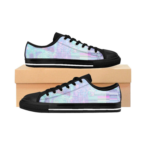 """Virus"" Women's Sneakers"