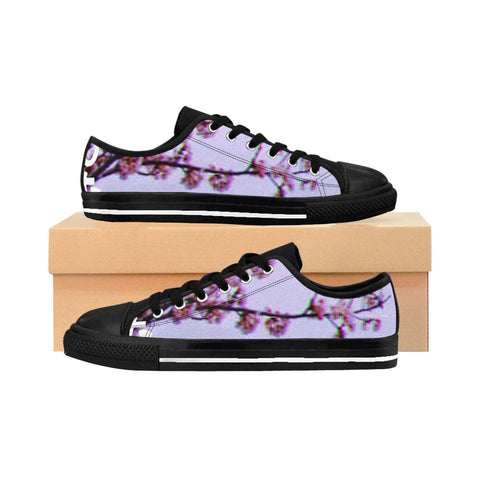"""Vhs Bloom"" Women's Sneakers"