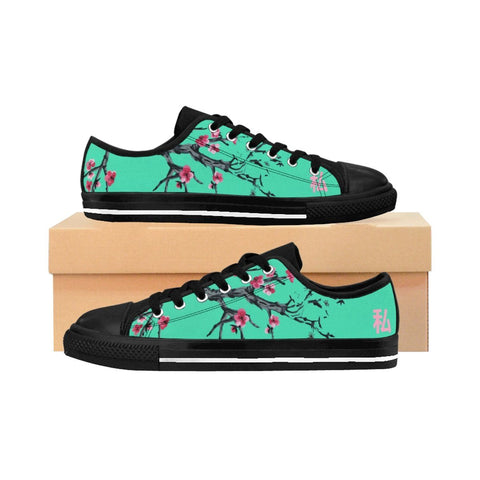 """Bloom Aesthetic"" Women's Sneakers"