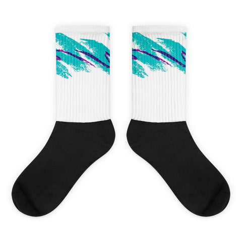 Pure Jazz Socks