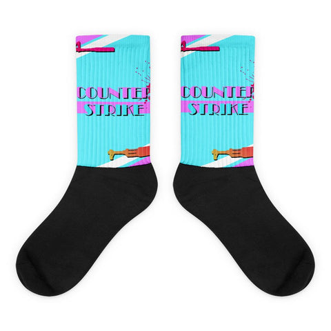 Counter Vice Socks