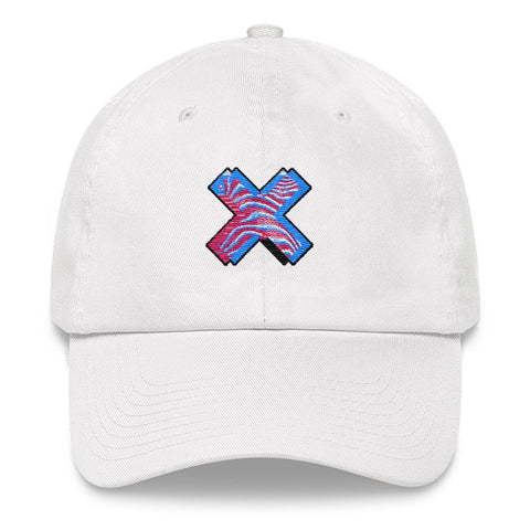 """X-Thetic"" Dad hat"