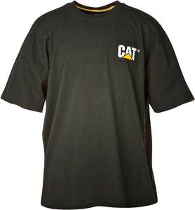 Caterpillar Trademark Mens Apparel Tee-W05324