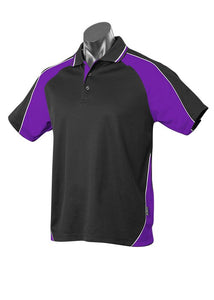 MENS PANORAMA POLO-STYLE 1309