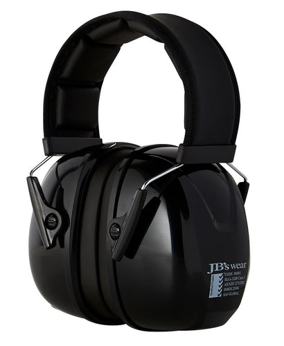 8M001 JB's Wear- 32dB SUPREME EAR MUFF