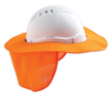 HHB-Detachable Hard Hat Brim