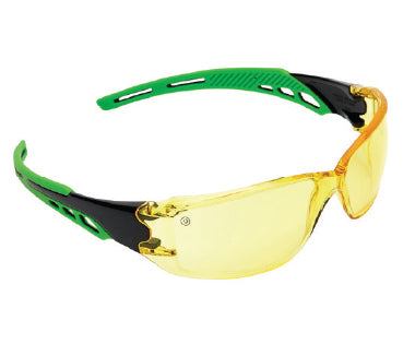 2191- Cirrus Safety Glasses_Amber9185