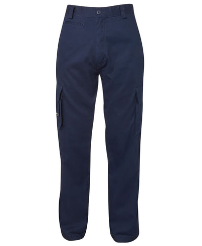 JB's LIGHT WEIGHT MULTI POCKET DRILL PANT - 6LMP