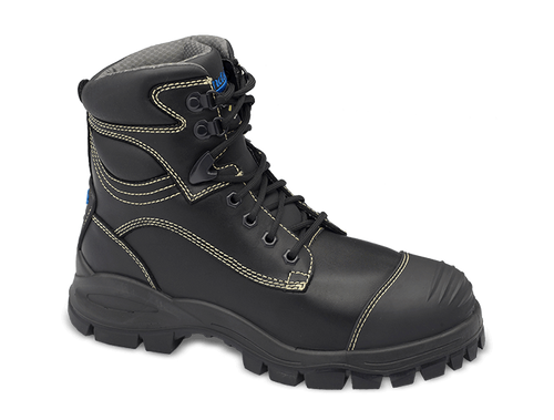 BLUNDSTONE EXTREME and LACE  UP  SERIES Safety Work Boot 994