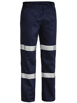 BISLEY 3M Double Taped Work Pant-BP6003T
