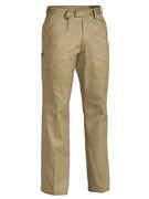 ORIGINAL COTTON DRILL WORK PANT - BP6007