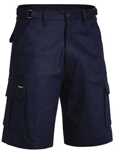 BISLEY ORIGINAL 8 POCKET CARGO SHORT - BSHC1007