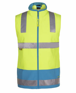JB's HI VIS DAY/NIGHT LAYER VEST-6D4LK