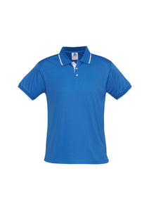 MENS MIAMI POLO-P402MS