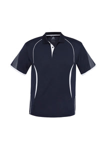 MENS RAZOR POLO-P405MS