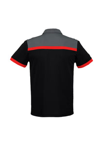 MENS CHARGER POLO- P500MS