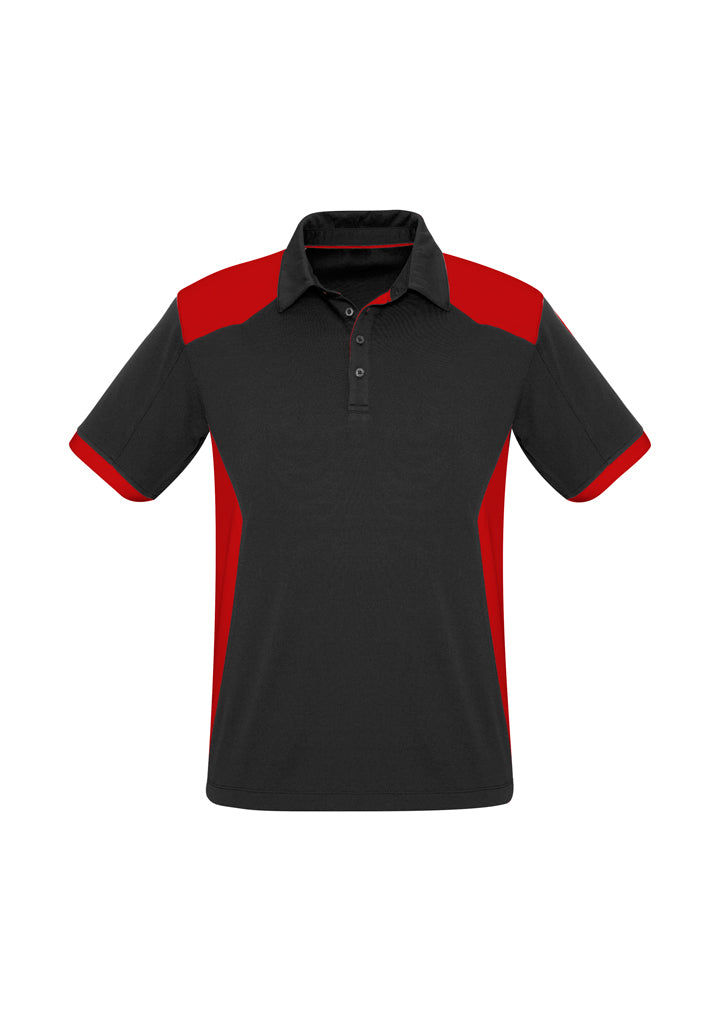 MENS RIVAL POLO- P705MS