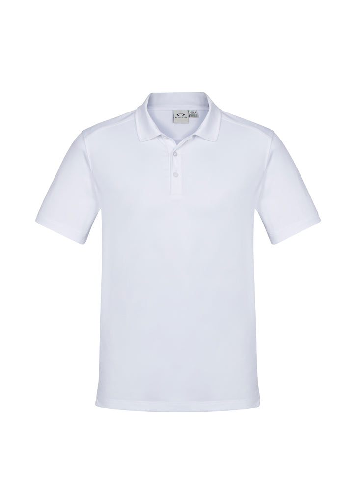 MENS AERO POLO - P815MS