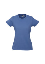 Load image into Gallery viewer, LADIES ICE TEE T10022- DENIM