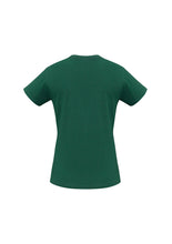 Load image into Gallery viewer, LADIES ICE TEE T10022- FOREST