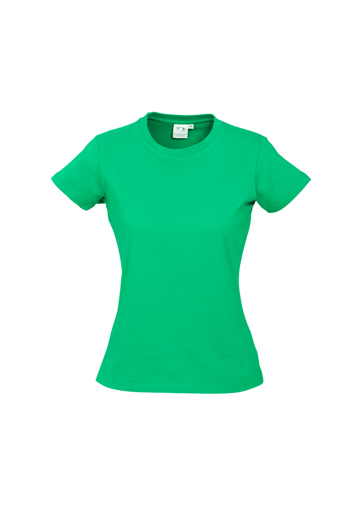 LADIES ICE TEE-T10022