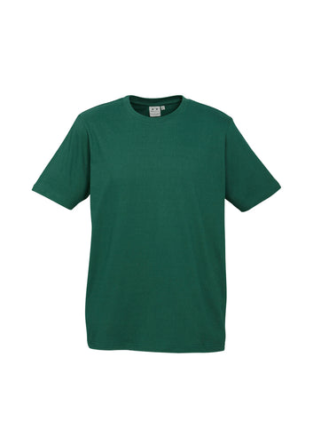 MENS ICE TEE T10012- FOREST