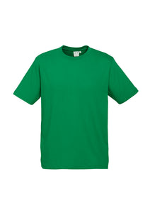 MENS ICE TEE T10012- KELLY GREEN