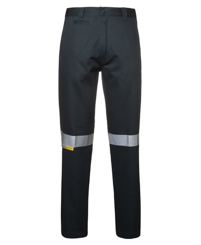 JB's M/RISED (D+N) WORK TROUSER-6MDNT