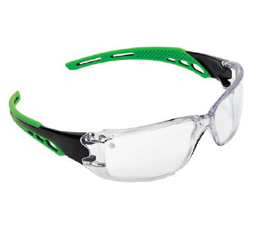 2191- Cirrus Safety Glasses_ Clear9180
