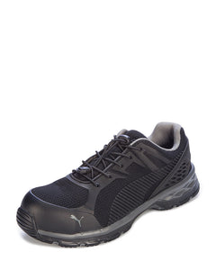 Puma Relay Safety Shoe- Black- 643387