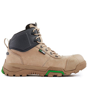 FXD Mens Lightweight Work Boot -Stone- WB-2