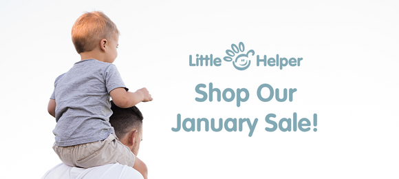 If you're shopping for your children or grandchildren, Little Helper has lots of lovely toys and gifts