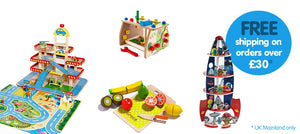 Welcome to the home of the multi award winning FunPod kitchen learning tower and the UK's no. 1 nursery retailer