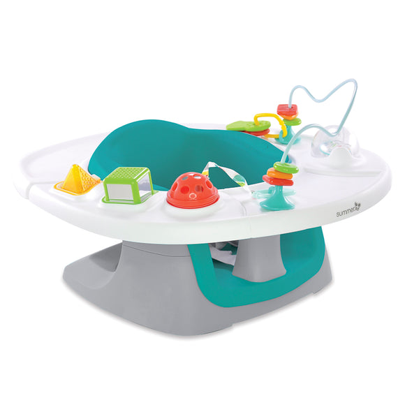 4-in-1 Activity Super Seat & Toys