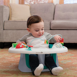 4-in-1 Activity Super Seat | Booster Seat | Feeding Seat | Support Seat