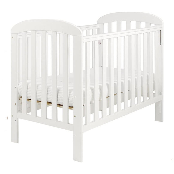 Simble cot to put together for a hassle free assemble.