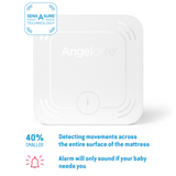 "Angelcare Baby Movement Monitor with Video 5"" Screen"